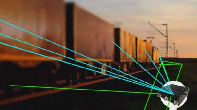 Wifi technologies for train communication - Fast Tracj Radio